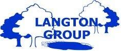 Langton Group Logo